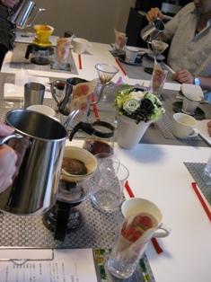 コーヒー教室@上野1.JPG